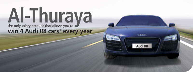 Thuraya Account